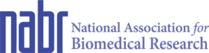 National Association for Biomedical Research Logo