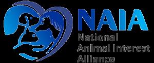 National Animal Interest Alliance Logo